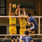 Volley, play-off Superlega. Modena espugna Ravenna e si prende la sfida con Civitanova nei quarti