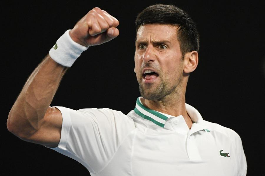 LIVE – Djokovic Tsitsipas 4 5, Internazionali BNL d'Italia 2021: RISULTATO in DIRETTA