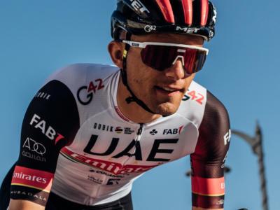 Vuelta a España 2021: Rafal Majka trova un capolavoro in montagna, non ci sono attacchi in gruppo