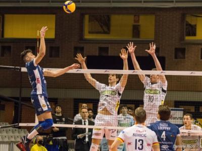 Volley, i migliori italiani della regular-season di Superlega 2021. Tanti nomi nuovi verso le Olimpiadi