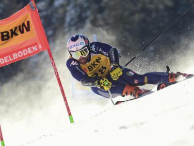 LIVE Sci alpino, Combinata uomini Mondiali in DIRETTA: Schwarz scavalca Pinturault ed è terzo oro austriaco. Meillard bronzo, Tonetti settimo