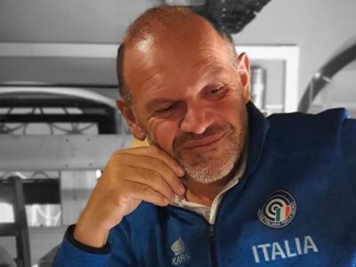"""Tiro a segno, Roberto di Donna: """"Vogliamo portare Giordano e Costantino alle Olimpiadi"""""""