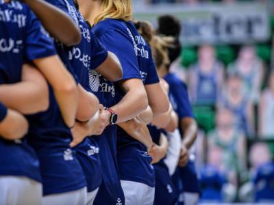 Basket femminile, Serie A1: colpo Lucca a Sassari, rimonta vincente