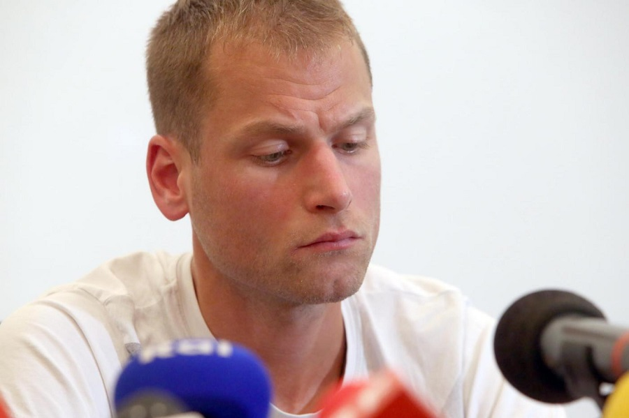 """Alex Schwazer, addio Olimpiadi: """"Non ho nessun rimpianto. Ci ho provato in tutti i modi"""""""