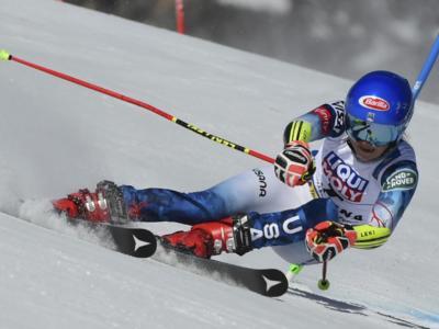 LIVE Sci alpino, Slalom donne Mondiali in DIRETTA: Liensberger demolisce Vlhova e Shiffrin!