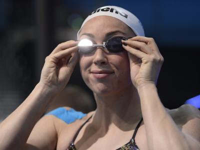 """Nuoto, Silvia Di Pietro: """"Punto a Tokyo 2021 per la mia rinascita, lavoro per credere in questo sogno"""""""