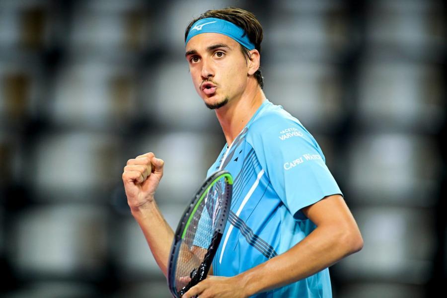 ATP Rotterdam 2021: sorteggiato il tabellone. Lorenzo Sonego pesca Tommy Paul. C'è Medvedev, spicca Wawrinka Khachanov