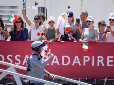 SailGP, quando si gareggia a Taranto? Calendario, orari, tv, programma, streaming