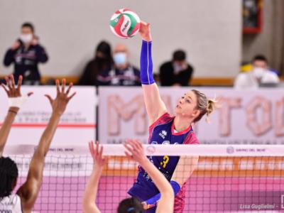 LIVE Scandicci-Resovia 1-3, Champions League volley in DIRETTA. Barbolini si affida alle seconde linee, le polacche ne approfittano