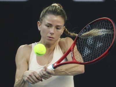 LIVE Camila Giorgi-Swiatek 2-6 4-6, Australian Open in DIRETTA: la polacca vola al terzo turno