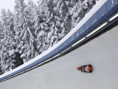 Skeleton, Tina Hermann centra il titolo iridato ad Altenberg grazie ad una rimonta sensazionale! 12a Valentina Margaglio