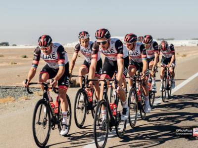 Milano-Sanremo 2021, UAE Team Emirates: tanti esperti per una formazione con diverse punte