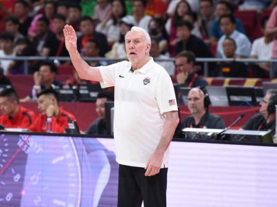 Basket: gli Stati Uniti pensano a una bolla con Spagna e Australia prima delle Olimpiadi e chiedono flessibilità sui roster