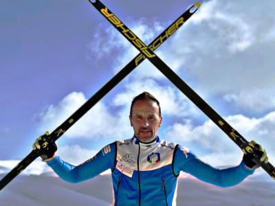 """""""L'Italia non ha voluto continuare il Mondiale di Oberstdorf, è mancata unità in squadra"""" 'L'ululato del Bubo' con Fulvio Valbusa"""