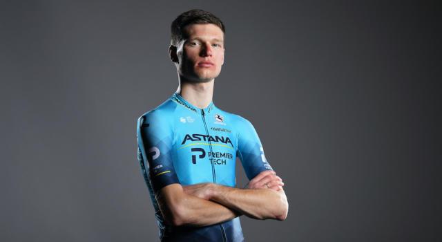 Giro d'Italia 2021, l'Astana-Premier Tech punta in grande tra classifica generale e tappe