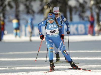 LIVE Biathlon, Individuale donne Mondiali in DIRETTA: Sorpresa Davidova, Dorothea Wierer fa sua la Coppa del Mondo di specialità!