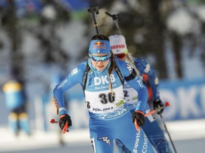 Biathlon, quando le prossime gare dei Mondiali? Calendario seconda settimana, orari, programma, tv