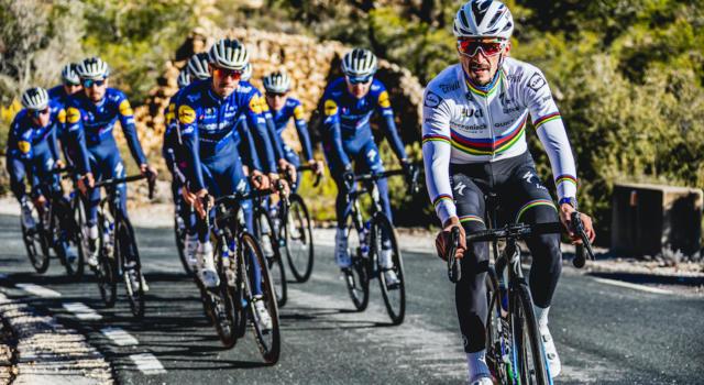 """LIVE Tour de la Provence in DIRETTA: Ballerini precede Ciccone! """"Una vittoria per la squadra"""""""