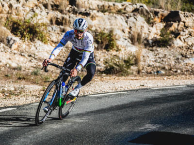 """Ciclismo, Julian Alaphilippe: """"Sono soddisfatto. Tutto ciò che accadrà ora sarà molto importante"""""""