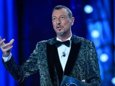 Quanto ha guadagnato Amadeus con Sanremo? Un cachet stellare: 500.000 euro