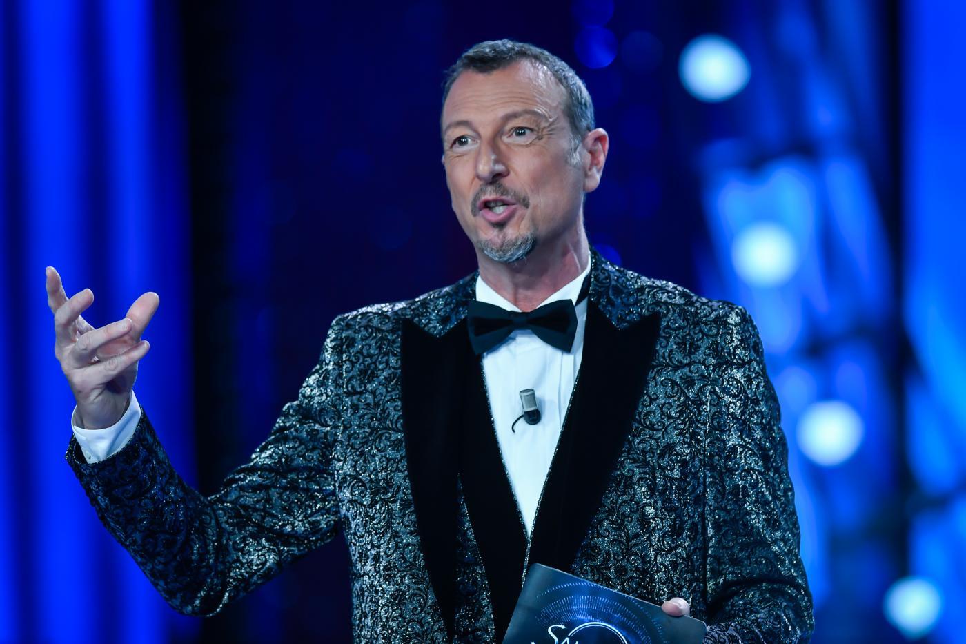 Sanremo 2021, i cachet e quanto guadagnano Amadeus, cantanti, ospiti e conduttrici