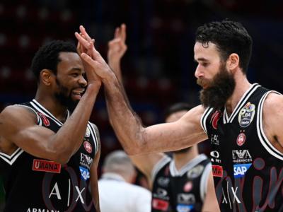 LIVE Olimpia Milano-Fenerbahce 92-100, Eurolega basket in DIRETTA: i meneghini si arrendono ai turchi