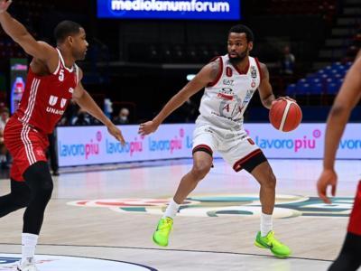 Basket, Final Eight Coppa Italia 2021: le semifinali. Di nuovo Milano-Venezia, Brindisi sfida Pesaro