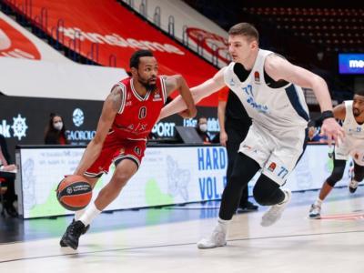 Zenit San Pietroburgo-Olimpia Milano oggi, Eurolega basket: orario, tv, programma, streaming