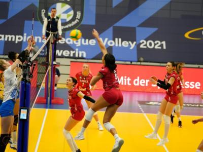 Busto Arsizio-VakifBank Istanbul oggi: orario, tv, programma, streaming Champions League volley 2021