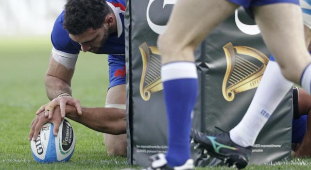 Rugby, Sei Nazioni 2021: Francia-Scozia si giocherà nonostante i casi di Covid