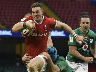 Rugby, Sei Nazioni 2021: Galles-Inghilterra, è già una sfida per il titolo