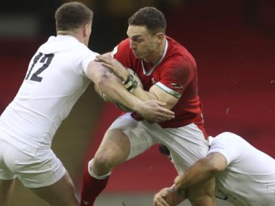 Rugby, Sei Nazioni 2021: il Galles trova il tris, battuta anche l'Inghilterra