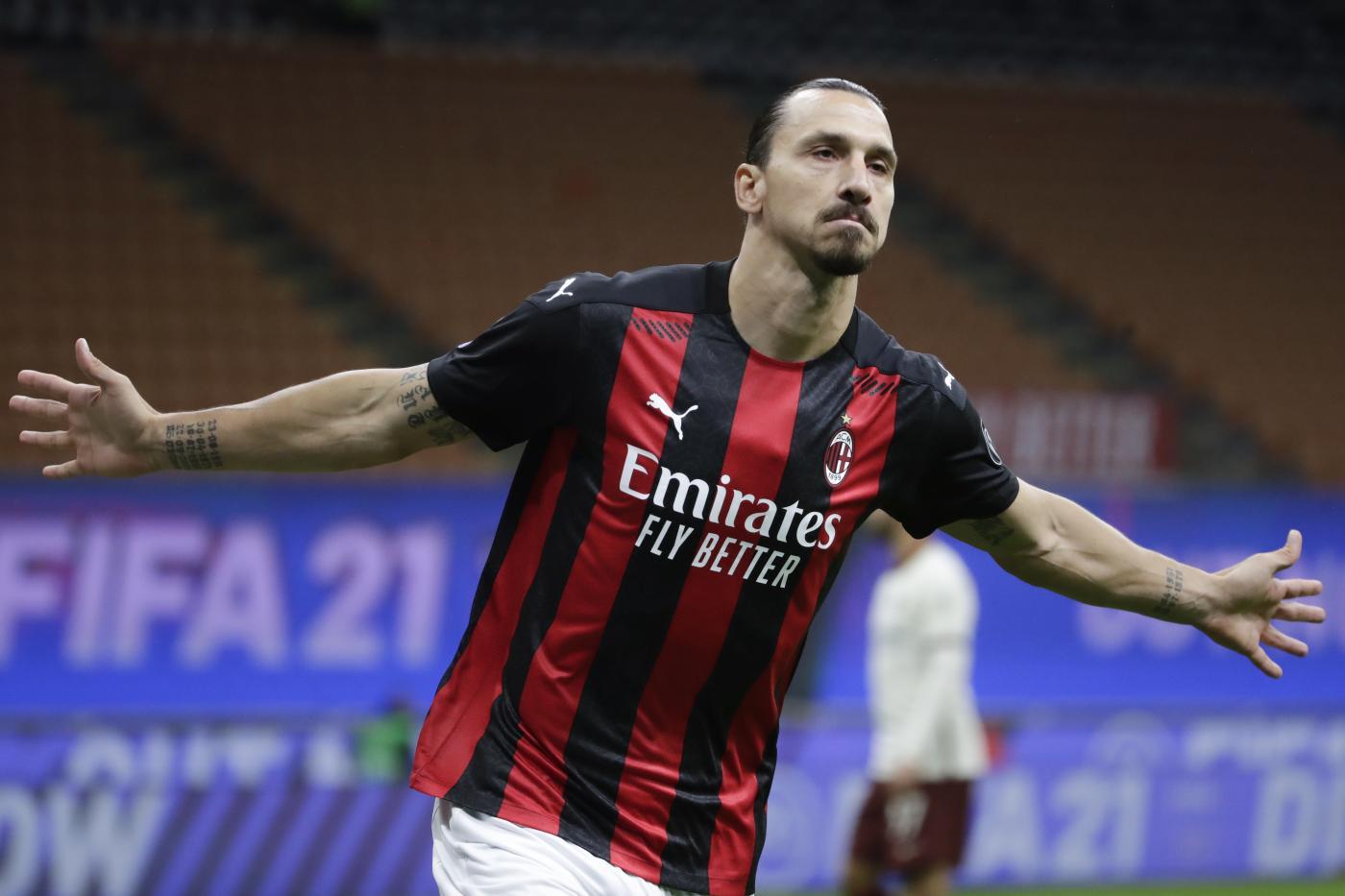 Il cachet di Ibrahimovic a Sanremo: quanto guadagnerà e cosa farà