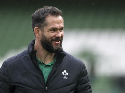 Rugby, Sei Nazioni 2021: l'Irlanda ai raggi X. Tornano i campioni per vincere