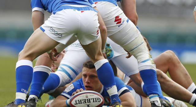 Rugby, Italia e il senso di rimanere nel Sei Nazioni a collezionare umiliazioni