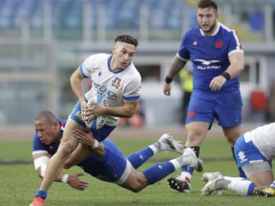Italia-Irlanda, Sei Nazioni Rugby 2021: programma, orario, tv, streaming