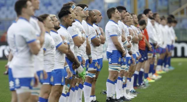 Rugby, Sei Nazioni: scelta l'Italia per l'Inghilterra