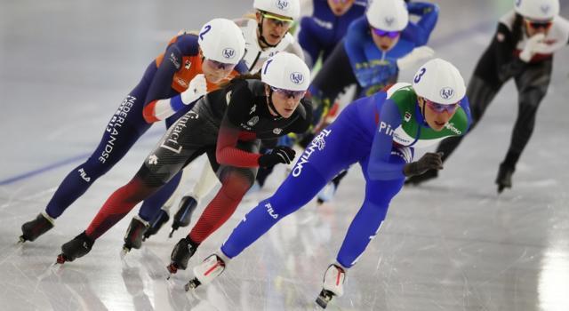 Speed skating, Mondiali 2021: Paesi Bassi pronti a dominare ancora, l'Italia punta sulla mass start