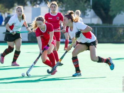 Hockey prato femminile, Serie A1: risultati e classifica. L'Argentia vede il titolo