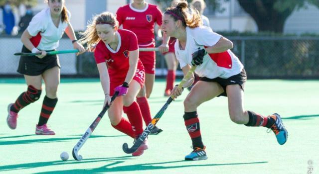 Hockey prato femminile, A1: vari recuperi per il campionato. Risultati e classifica aggiornata