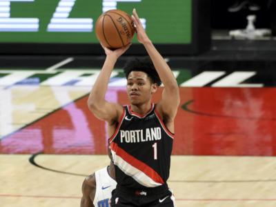 NBA 2020-2021, i risultati della notte (12 febbraio): Portland ferma i 76ers, vincono Celtics, Heat e Warriors