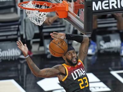 NBA 2020-2021, i risultati della notte (16 febbraio): Utah vince il big match con i 76ers, ok Clippers e Nets, altro ko per Gallinari