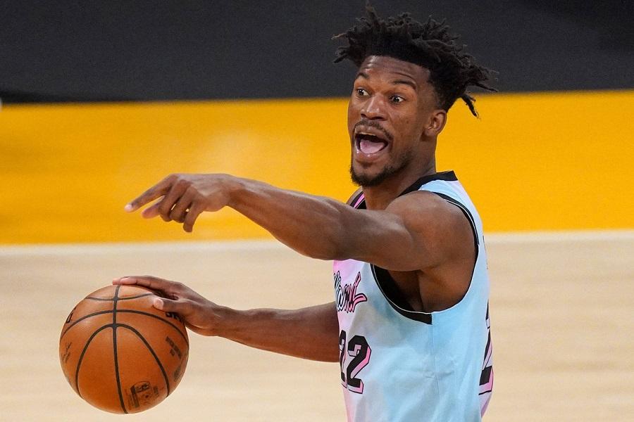 NBA 2021, i risultati della notte. Miami supera Utah. Lakers e Boston tornano al successo, ok i Clippers
