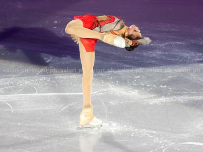 Pattinaggio artistico, Kamila Valieva si scalda per la prossima stagione: quadruplo salchow da urlo