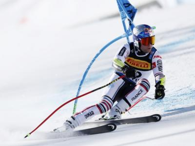 Sci alpino, Coppa del Mondo Bansko 2021: programma, orari, tv, streaming. In calendario due giganti