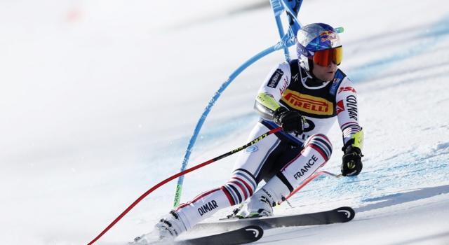 Classifica Coppa del Mondo sci alpino 2021: Pinturault sempre in vetta alla generale, +230 su Odermatt
