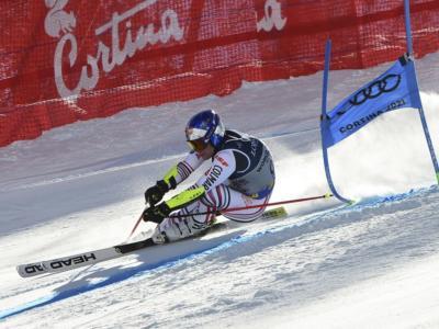 Sci alpino, Pinturault grande favorito in gigante. Lotta aperta per le medaglie e De Aliprandini ci prova