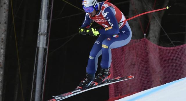 Sci alpino, startlist superG uomini Lenzerheide: orari, tv, programma, streaming, pettorali italiani