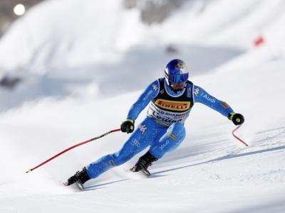 Sci alpino, Cortina 2021: Vincent Kriechmayr si consacra campione. L'Italia ora si aggrappa alle donne
