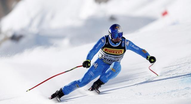 Sci alpino, nuovo programma Lenzerheide: orari e tv 17 marzo. Prove e discese nello stesso giorno!